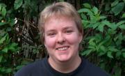 Monika Weß - Hauswirtschaftsleiterin